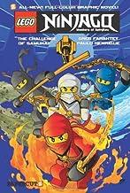 The Challenge of Samukai (Lego Ninjago : Masters of Spinjitzu, No. 1)