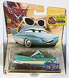 Disney/Pixar Cars, Carburetor County Road Trip, Flo Die-Cast Vehicle by Disney