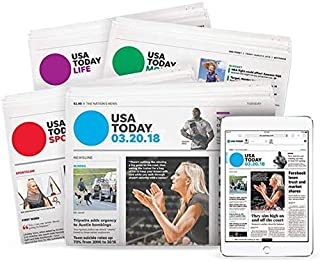 usa today newspaper subscription discount