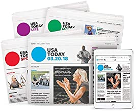 usa today newspaper subscription