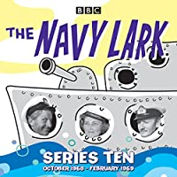The Navy Lark: Collected Series 10's image