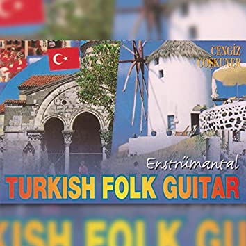 Turkish Folk Guitar (Enstrümantal)