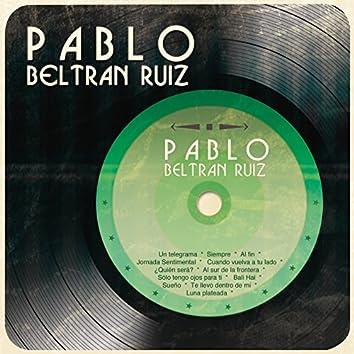 Pablo Beltrán Ruíz