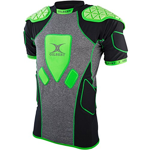 Best Rugby Body Armour