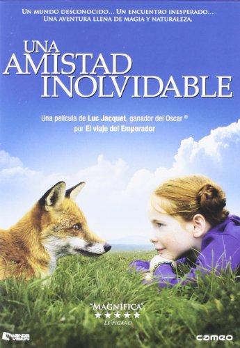 Una Amistad Inolvidable [DVD]
