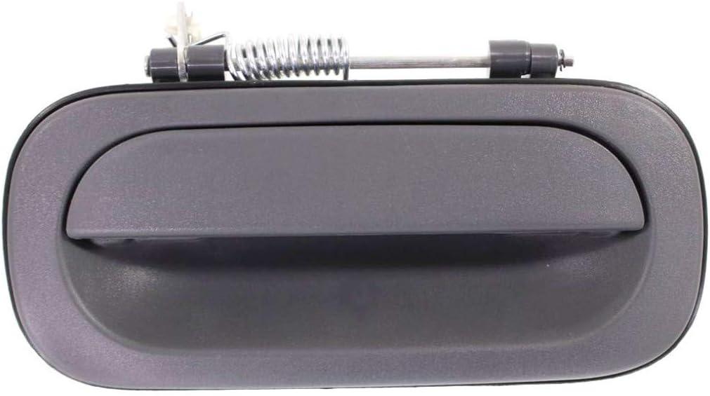 For Nissan Xterra OFFer Tailgate Handle 2000 01 Outside 2004 03 02 Popular overseas