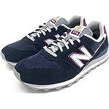 [ニューバランス] NEWBALANCE レディース スニーカー WL996 スポーツ 運動 シューズ 靴 カジュアル (ネイビー, measurement_22_point_5_centimeters)