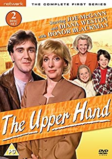 The Upper Hand - The Complete First Series