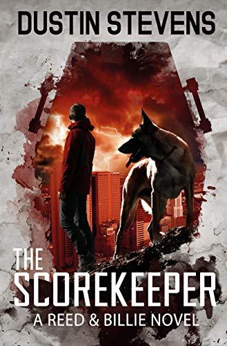 The Scorekeeper: A Suspense Thriller (A Reed & Billie Novel Book 6)