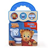 Potty Time! (Daniel Tiger's Neighborhood) (Daniel Tiger Neighborhood)