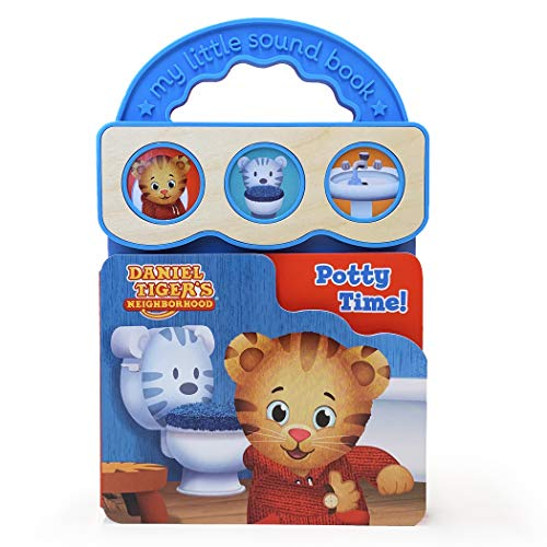Top daniel tiger books baby for 2020