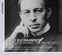Piano Works Solo