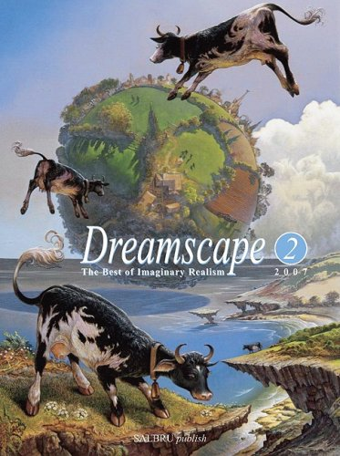 Dreamscape 2: The Best of Imaginary Realism