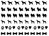 Hunde-Kollektion
