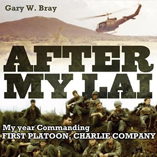 After My Lai audiobook cover art