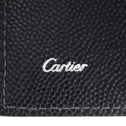 CARTIER(カルティエ)『サントスドゥカルティエ6キーホルダー』