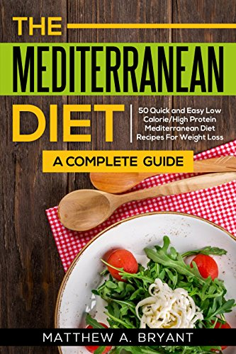 mediterranean diet recipes book