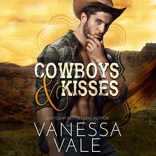 Cowboys & Kisses cover art