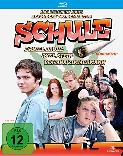 Schule (Filmjuwelen) [Blu-ray]