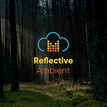 Reflective Ambient World Pieces