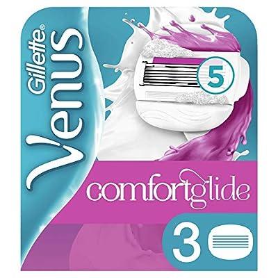 Gillette Venus ComfortGlide Sugarberry
