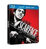 Scarface (Limited Edition) (Blu-ray + Digital Copy)