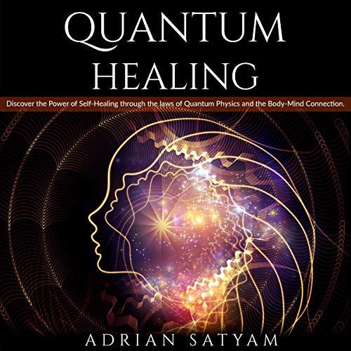 Quantum Healing cover art