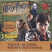 HARRY POTTER and The Deathly Hallow Part I