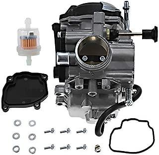 Zreneyfex Carburetor for Yamaha Big Bear 350 YFM350FW 4X4 1997 1998 1999 4WU-14901-00-00