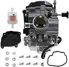 Best 1998 big bear 350 4x4 carburetor Reviews