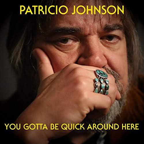 Patricio Johnson