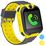 Kids Smart Watch for Kids SmartWatch with 1.54 Inch IPX5...
