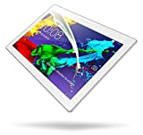 Lenovo Tab2 A10-30 25,5 cm (10,1 Zoll HD IPS Touch) Tablet-PC (Qualcomm Snapdragon APQ8009, 2GB RAM, 32GB eMCP, Android 5.1) weiß