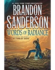 Words of Radiance: Book Two of the Stormlight Archive: 02