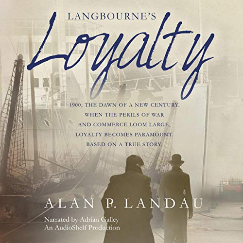 Langbourne's Loyalty cover art