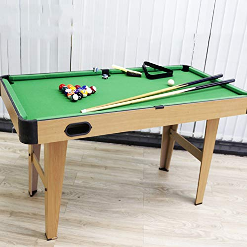 %46 OFF! softneco Tabletop Billiards Game for Family Entertainment,Portable Billiard Table with Ball...