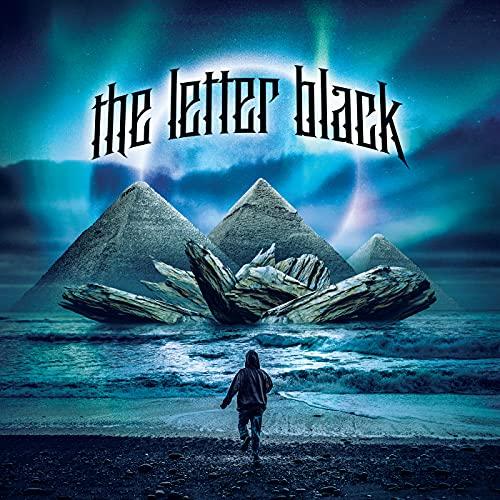 The Letter Black – Let You Go