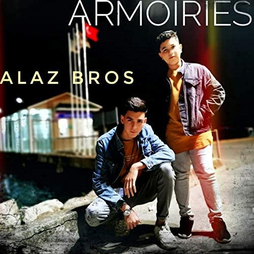 Alaz Bros