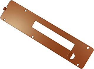Ridgid 089290001183 Dado Throat Plate for Table Saws