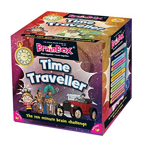 Brain Box GRE91036 Time Traveller