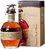 blanton  the original single barrel bourbon whiskey 750 ml