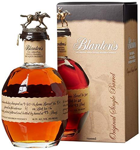 Blanton Bourbon Whisky Originale (1x 0,7l)