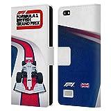 Head Case Designs Officially Licensed Formula 1 F1 Britain