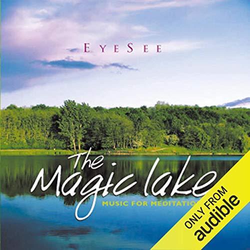The Magic Lake audiobook cover art