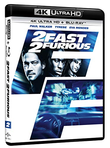 Fast & Furious 2 (4K+Br)