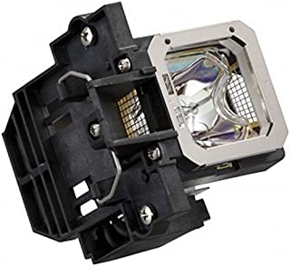 JVC DLA-RS50 Projector Assembly with High Quality Original Bulb Inside