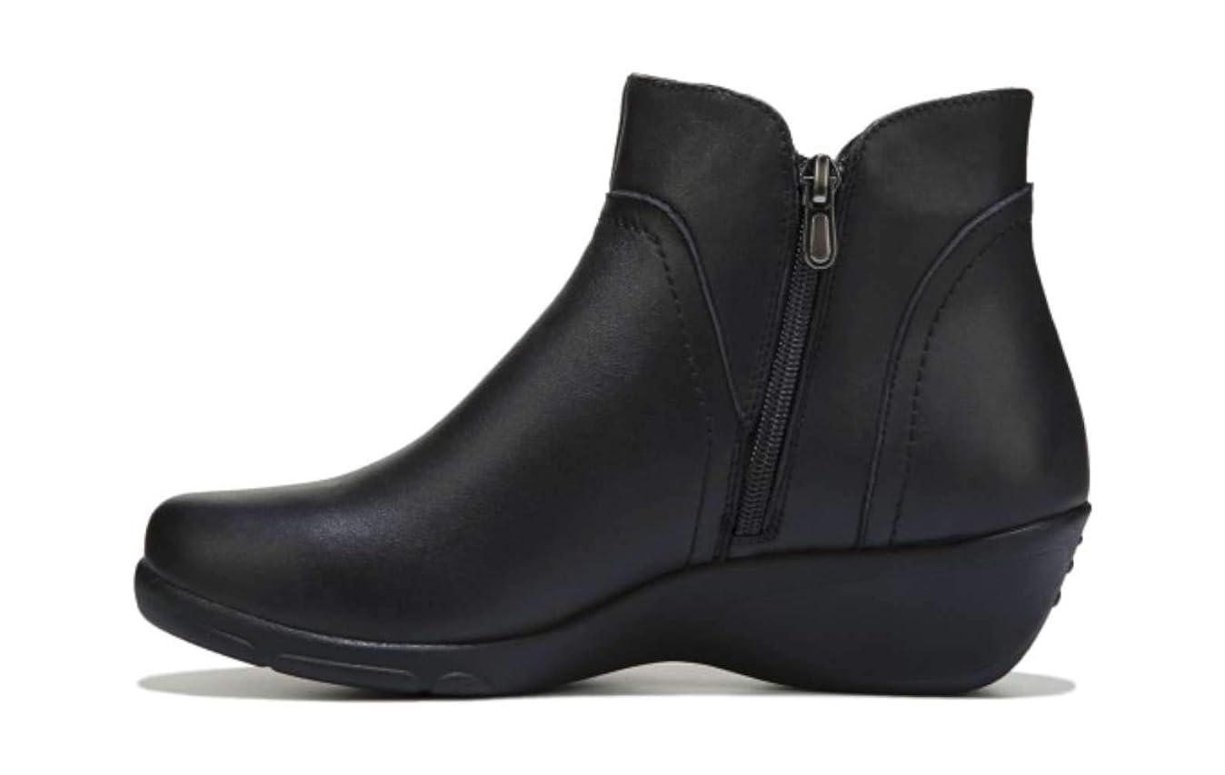 啓発するラショナル機密[Propét] Womens Waverly Leather Closed Toe Ankle Fashion Boots [並行輸入品]