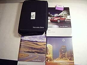 2010 Mercedes GLK-Class Owners Manual