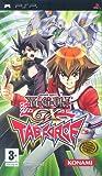 Yu-Gi-Oh! GX Tag Force (PSP)