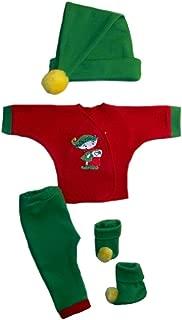 preemie elf outfit